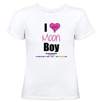 moon boy t