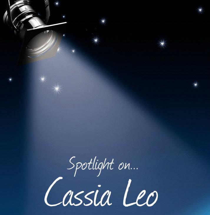 Cassia Leo Spotlight