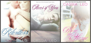 Shattered Hearts Series