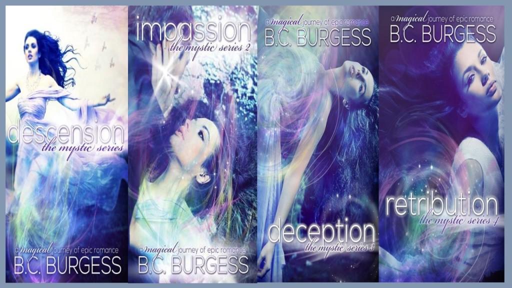 mystic sereis