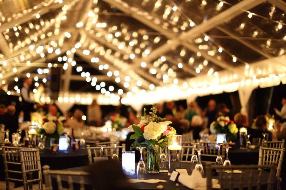 Outdoor Abingdon, VA Wedding
