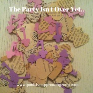 The Party Isn't O