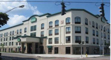 WINGATE HOTELS