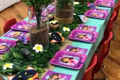 Dora Party Twist
