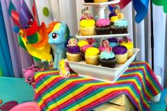 My Little Pony Party Twist