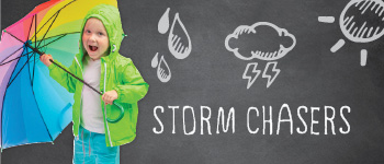 Tiny Town Summer Camp 2021: Storm Chasers