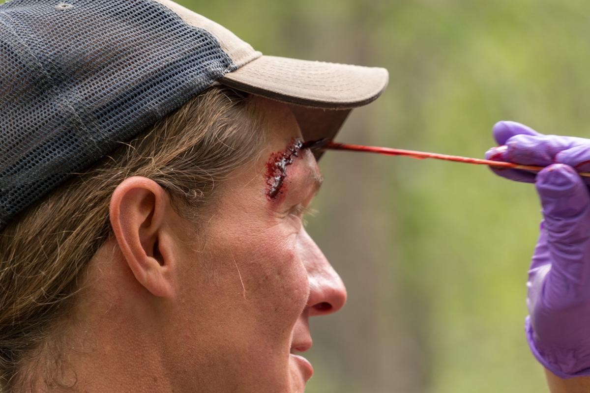 Wilderness Medicine Courses in Telluride Colorado