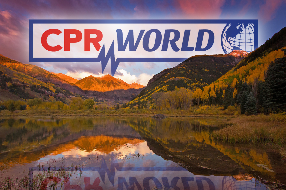 Wilderness Medicine Courses in Telluride Colorado