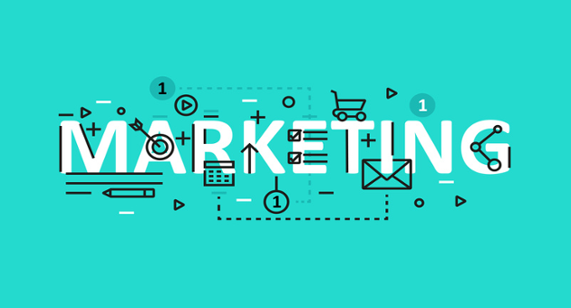 Managing Your Marketing In One Place