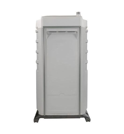 Upscale Porta Potty