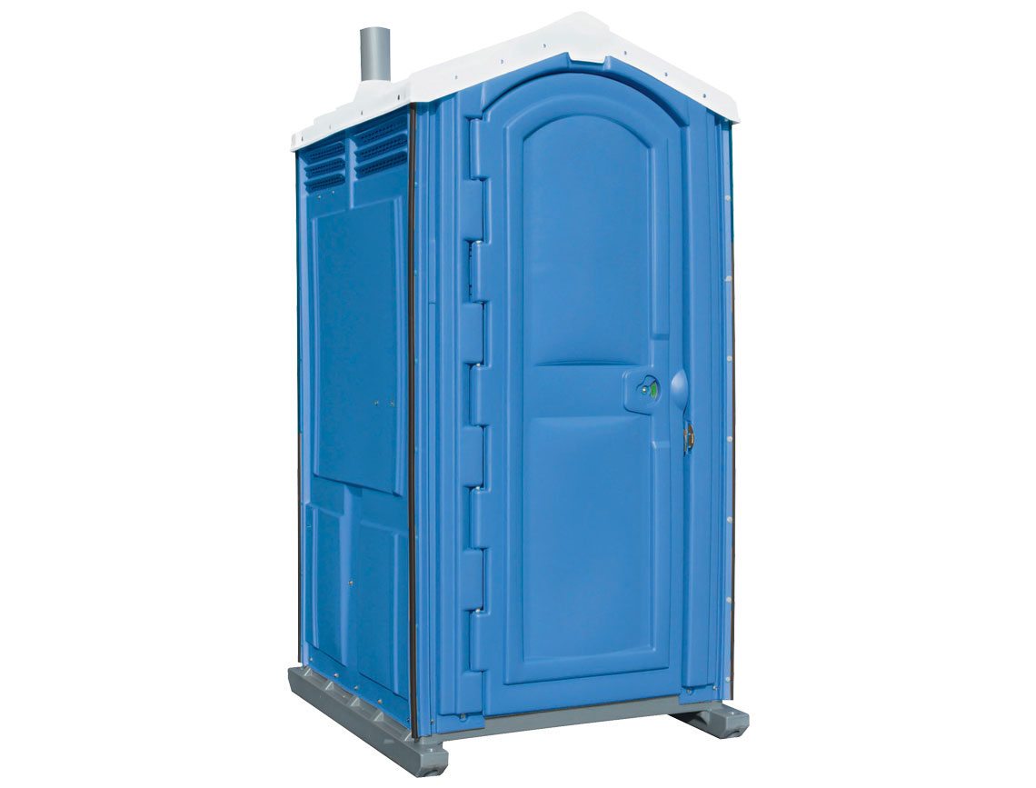 Standard Portable Toilets Detroit Ann Arbor