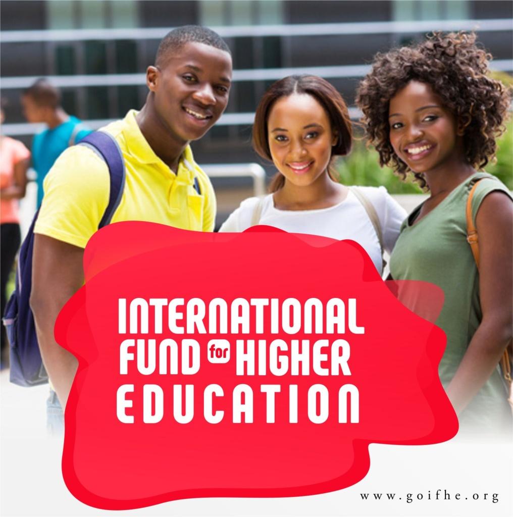 Goifhe, Guybert Ovide International Fund for Higher Education