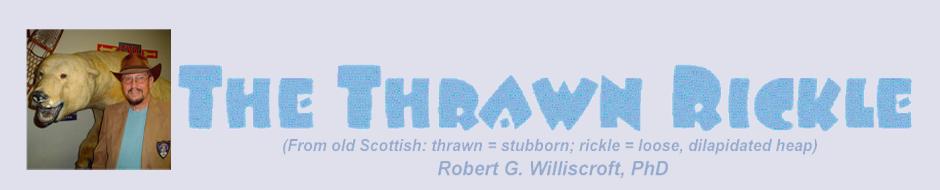 The Thrawn Rickle