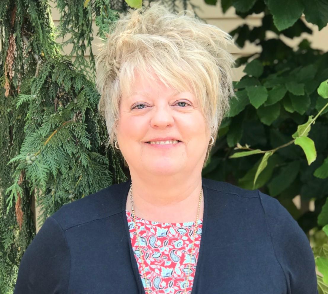 Diane Martz