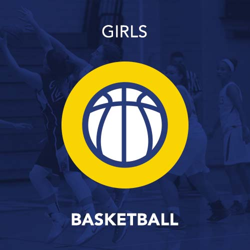Girls 5&6 Basketball Schedule 2020