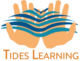 TidesLearning Logo
