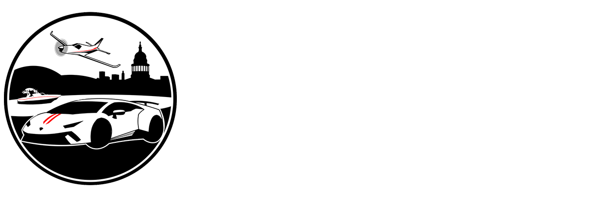 Austin Exotic Car Club