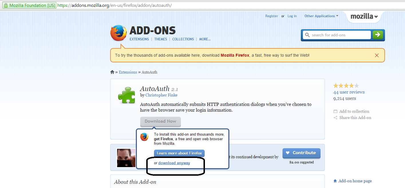 download_autoauth