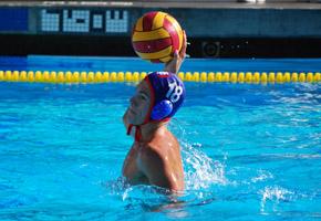 San Marcos boys water polo