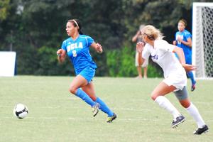 Sydney Leroux - Women's Soccer