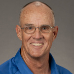 Gregg Wilson - UCSB Swimming