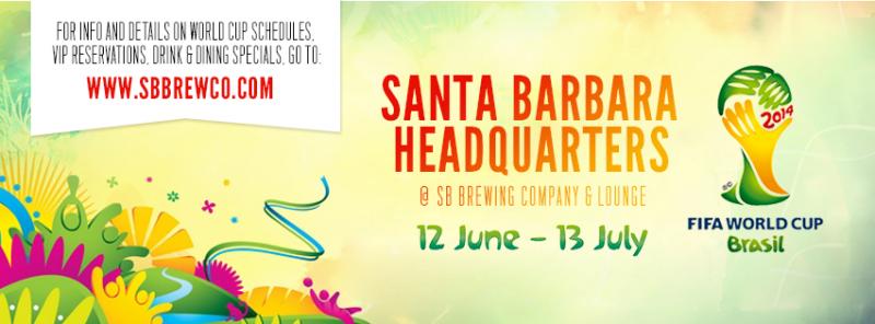 World Cup - Santa Barbara