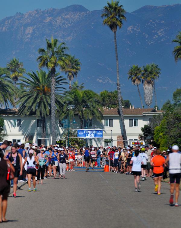 Carpinteria Triathlon