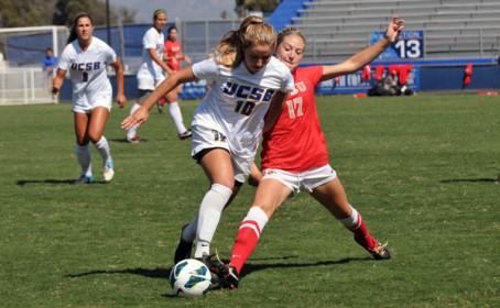 UCSB Women's Soccer