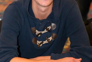 Linus Dahlstroem