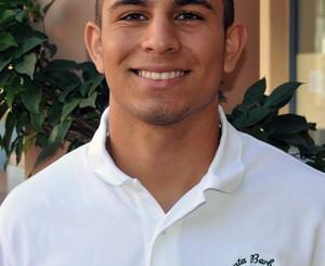 Shawn Ramos