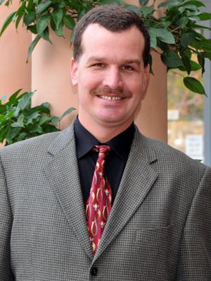 Jeff Petersilia