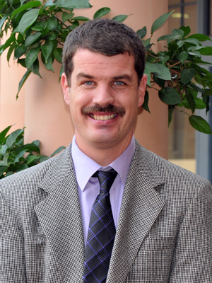 Kyle Petersilia