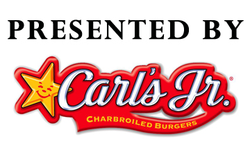 The 2012 All-City Football Team is brought to you by Carls Jr.