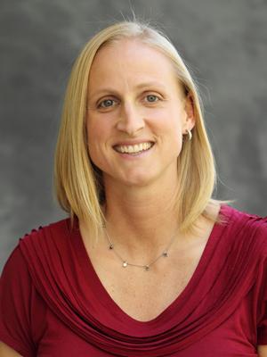 Kirsten Moore - Westmont Women's Basketball Head Coach