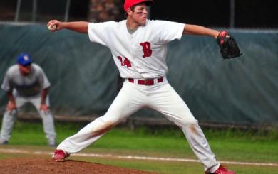 Nolan Tooley - Bishop Diego Baseball