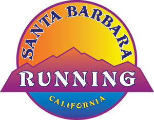 This award is made possible by Santa Barbara Running Company
