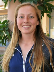 Female Athlete of the Week Veronika Gulvin
