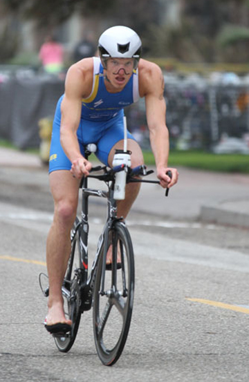 Jon Waltman - UCSB Triathlon