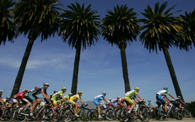 2013 Amgen Tour of California - Santa Barbara