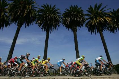 2013 Amgen Tour of California - Santa Barbara