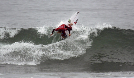 Conner Coffin - U.S. Open of Surfing