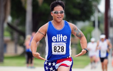 Semana Nautica 4th of July 15k