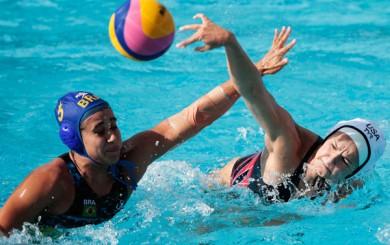 Kiley Neushul - FINA World Championships