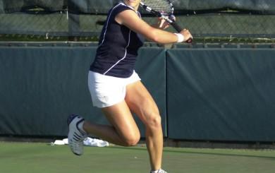Tennis in Santa Barbara