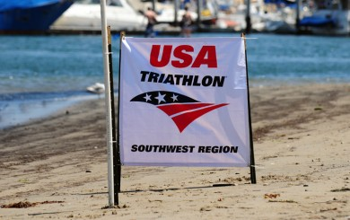 USA Triathlon Southwest Regional Aquathlon Championship