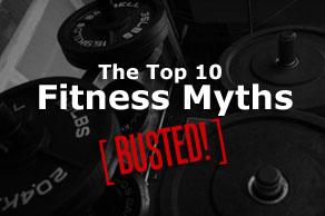 Santa Barbara Fitness Myths