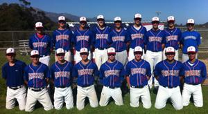 SB Grizzlies U16 Team