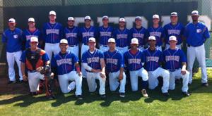 SB Grizzlies Collegiate Team