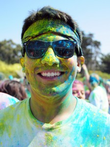 Polo Torres - Run or Dye Santa Barbara