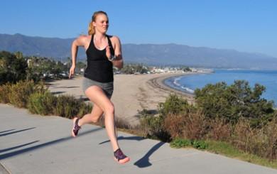 Frances Chase Dunn - Nike Free HyperFeel